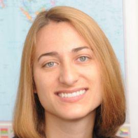 Kathryn Jacobsen Speaker Agent