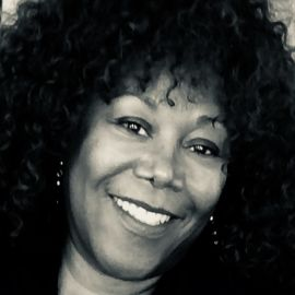 Ruby Bridges Headshot