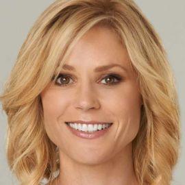 Julie Bowen Headshot