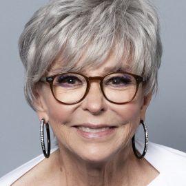 Rita Moreno Speaker Agent