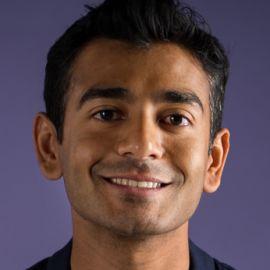Anindya Kundu Headshot