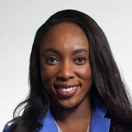 Jessica O. Matthews Headshot