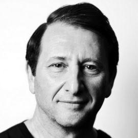 Alex Mashinsky Speaker Agent