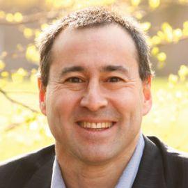 Steve Ehrlich Headshot