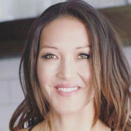 Candice Kumai Headshot