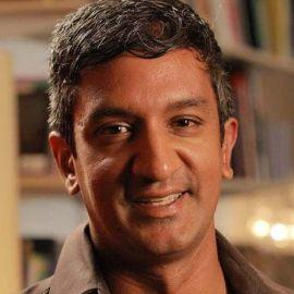 Ramesh Srinivasan Headshot