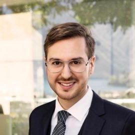 Thomas Bertani Speaker Agent