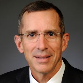 Brett T. Williams, Major General USAF (Ret.) Headshot