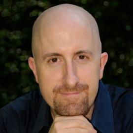 Raun K. Kaufman Headshot