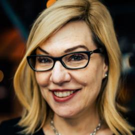 Debbie Millman Headshot