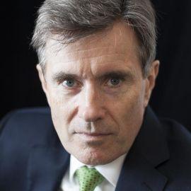 John Sawers Headshot