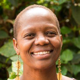Wanjira Mathai Headshot