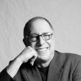 Michael Kimmel Headshot
