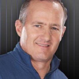 Bill Bates Headshot