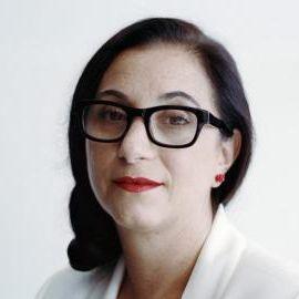 Nancy Lublin Headshot