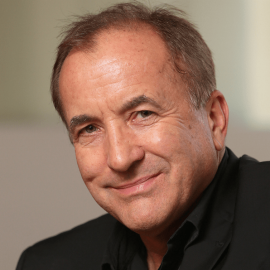 Michael Shermer Headshot