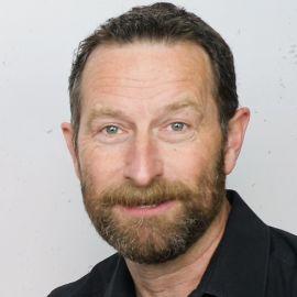 Duncan Wardle Headshot