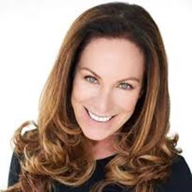 Dr. Tracey Wilen Headshot