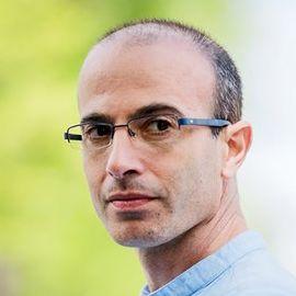 Yuval Noah Harari Speaker Agent