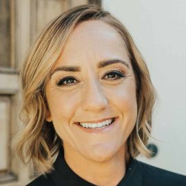 Christine Caine Headshot