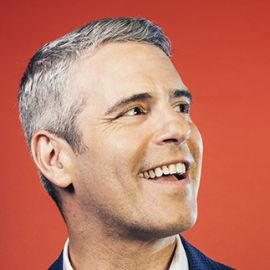 Andy Cohen Headshot