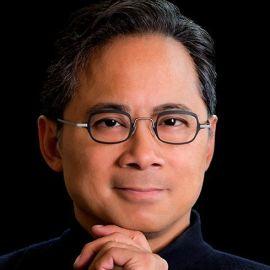 Dr. William Li Headshot