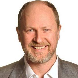 Gavin Pretor-Pinney Headshot