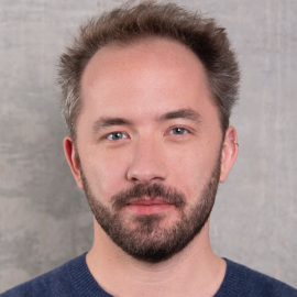Drew Houston Headshot