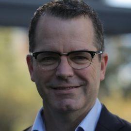 Richard Seiersen Headshot