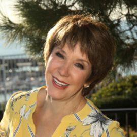 Eileen McDargh, CSP, CPAE Headshot