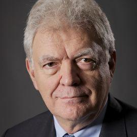 George Kohlrieser Headshot