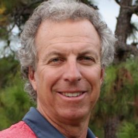 Bobby Clampett Headshot