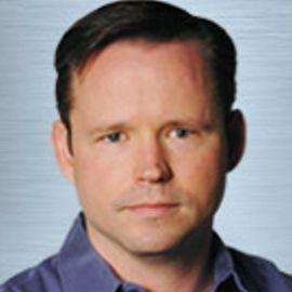 Brian Krebs Headshot