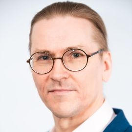 Mikko Hypponen Headshot