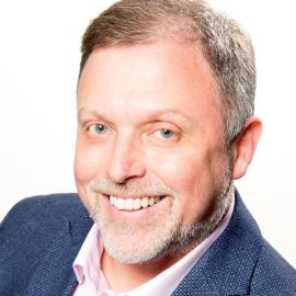 Tim Wise Headshot
