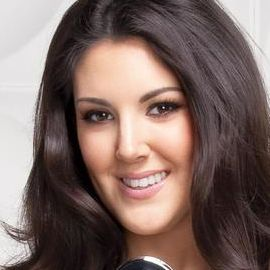 Kree Harrison Headshot
