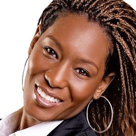 Risha Grant Headshot