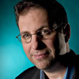 Kevin Mitnick Headshot