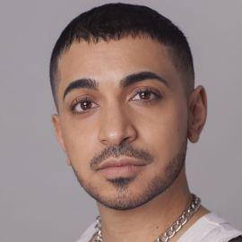 Samy Nour Younes Headshot