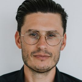Chad Veach Headshot