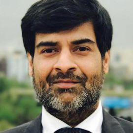 Samir Saran Headshot