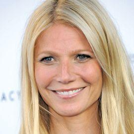 Gwyneth Paltrow Headshot