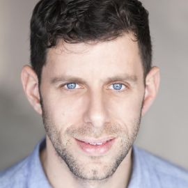 Yuval Sharon Headshot