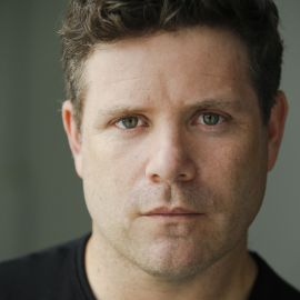 Sean Astin Headshot
