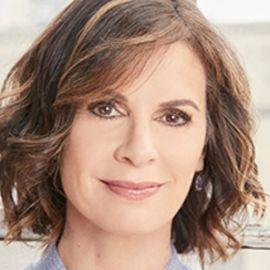 Elizabeth Vargas Headshot