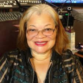Alveda King Headshot