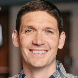 Matt Chandler Headshot
