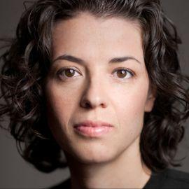 Quiara Hudes Headshot