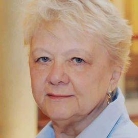 Cathie Humbarger Headshot