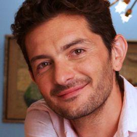 Gabriele Corcos Speaker Agent
